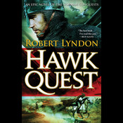 Hawk Quest Audiobook, by Robert Lyndon