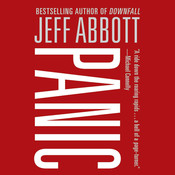 Panic Audiobook, by Jeff Abbott