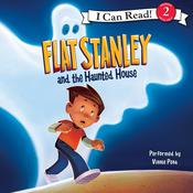 Flat Stanley and the Haunted House Audiobook, by Jeff Brown