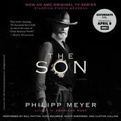 The Son Audiobook, by Philipp Meyer