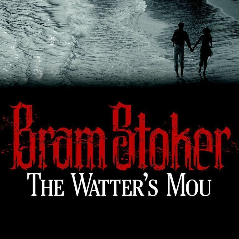 Printable The Watter's Mou' Audiobook Cover Art