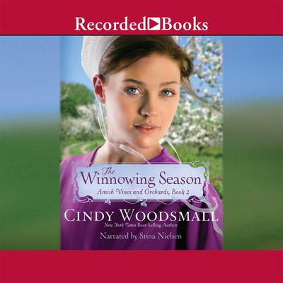The Winnowing Season Audiobook, by Cindy Woodsmall
