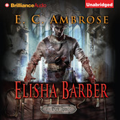 Elisha Barber Audiobook, by E. C. Ambrose