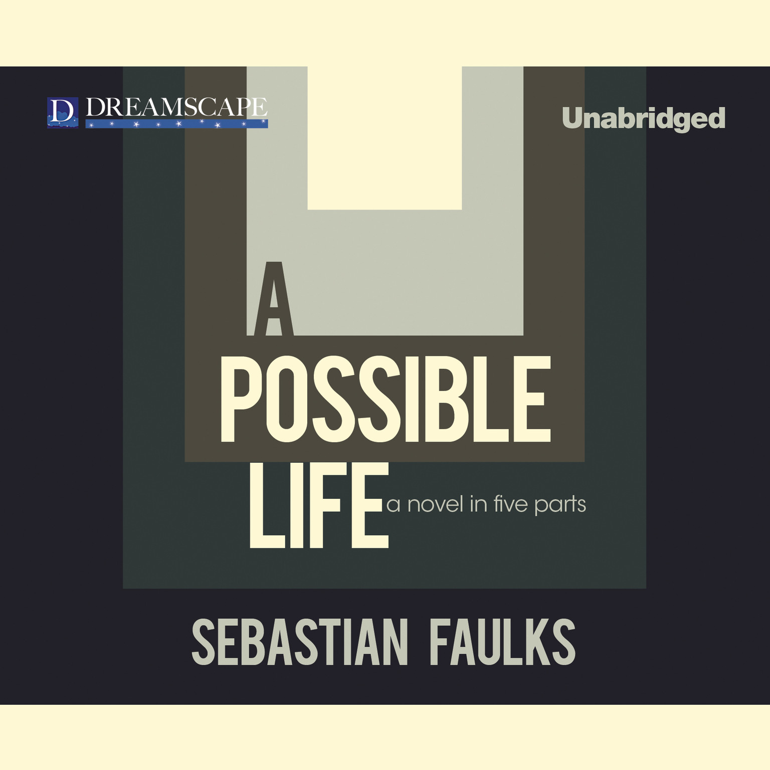 Printable A Possible Life Audiobook Cover Art