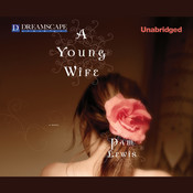 A Young Wife Audiobook, by Pam Lewis