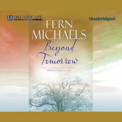 Beyond Tomorrow Audiobook, by