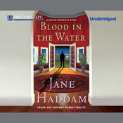 Blood in the Water Audiobook, by Jane Haddam