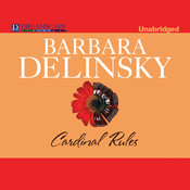 Cardinal Rules Audiobook, by Barbara Delinsky