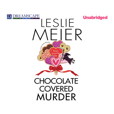 Chocolate Covered Murder Audiobook, by