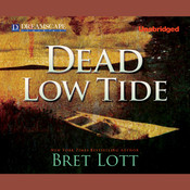 Dead Low Tide Audiobook, by Bret Lott