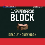 Deadly Honeymoon Audiobook, by Lawrence Block