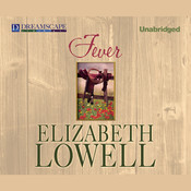 Fever, by Elizabeth Lowell