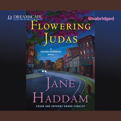 Flowering Judas Audiobook, by Jane Haddam