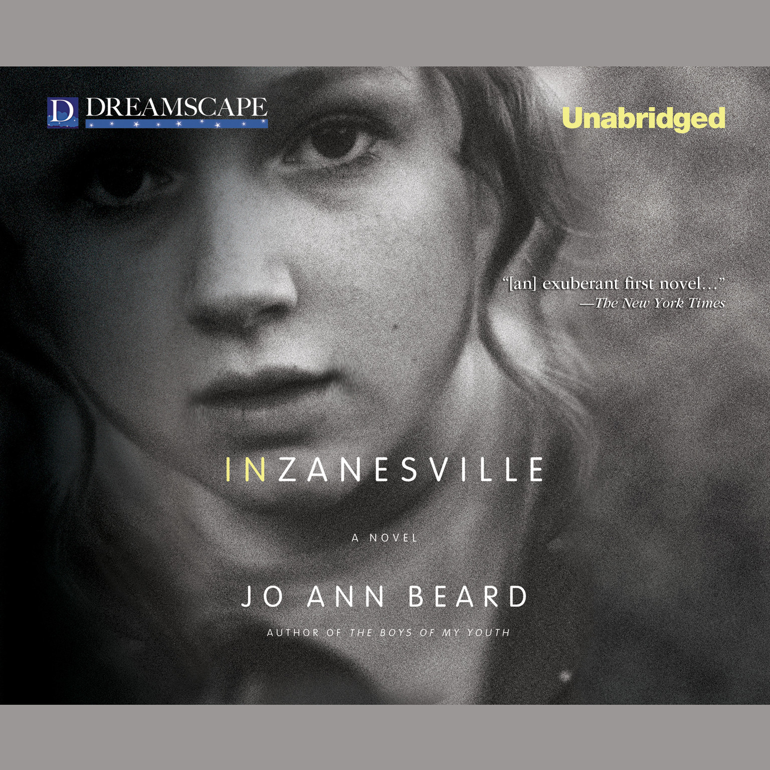 Printable In Zanesville Audiobook Cover Art
