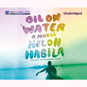 Oil on Water Audiobook, by Helon Habila