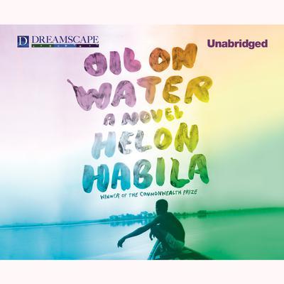 Oil on Water Audiobook, by Helon Habila