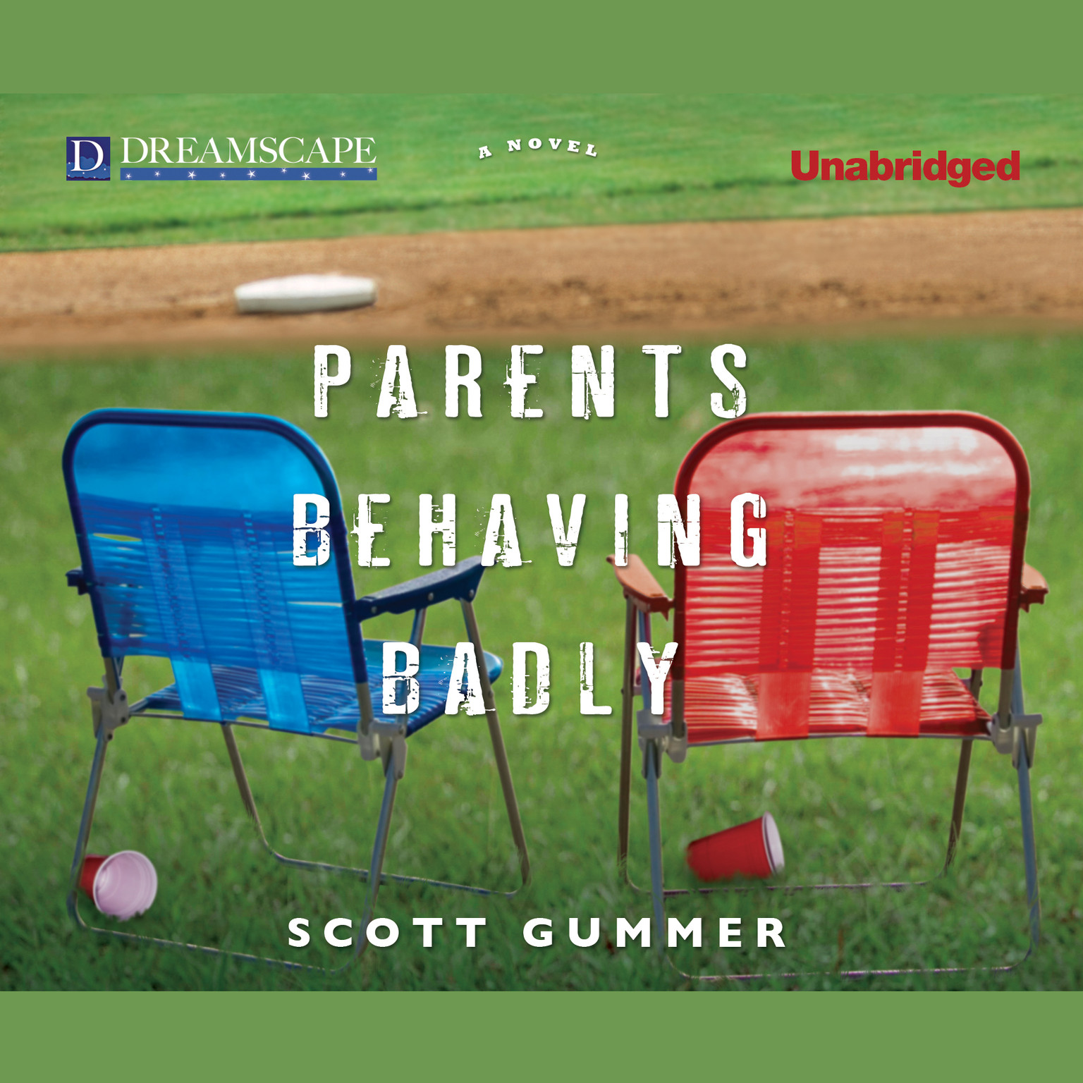 Printable Parents Behaving Badly Audiobook Cover Art