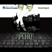 Pure Audiobook, by Andrew Miller