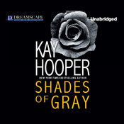 Shades of Gray Audiobook, by Kay Hooper
