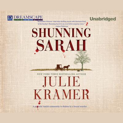 Shunning Sarah Audiobook, by