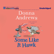 Some Like it Hawk, by Donna Andrews