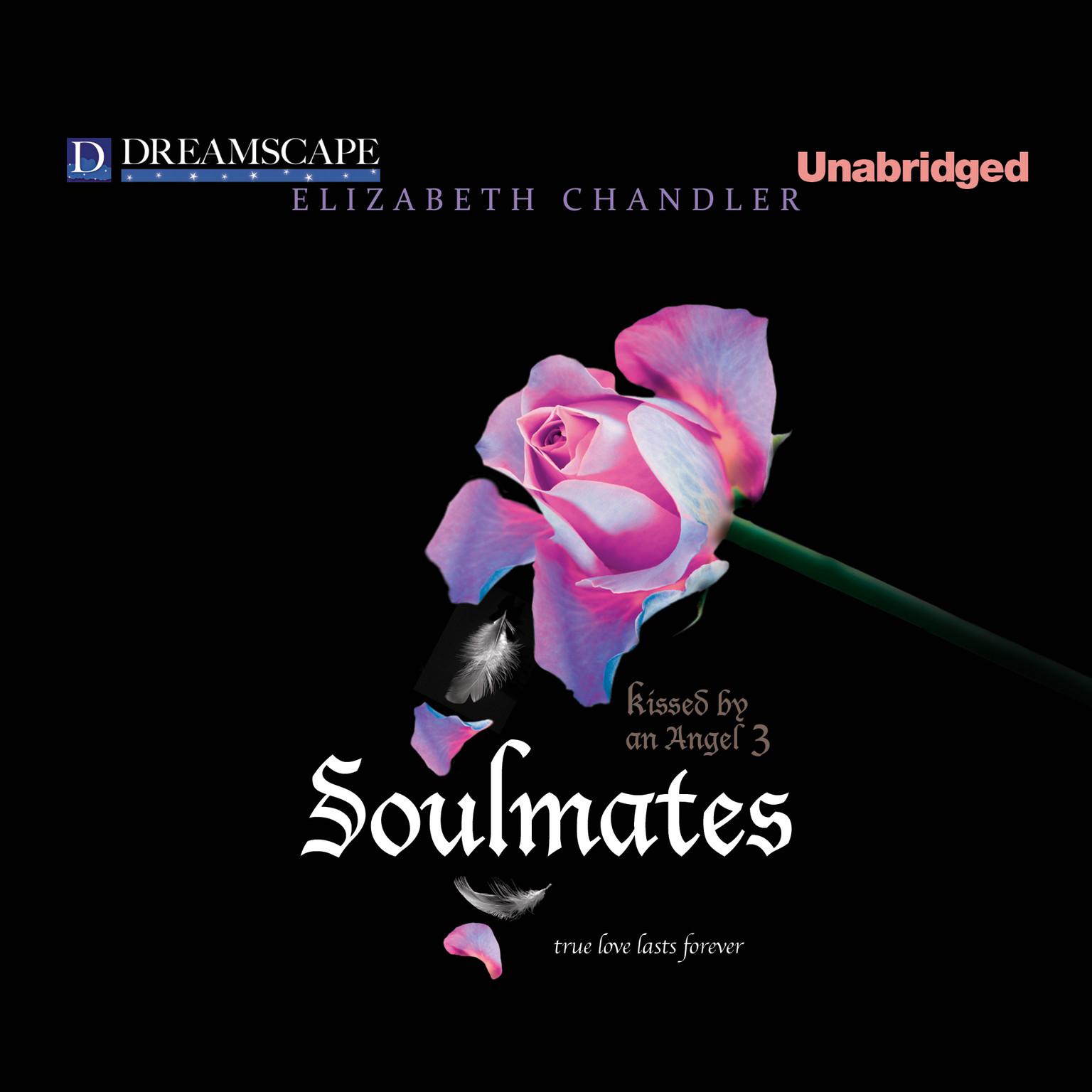 Printable Soulmates Audiobook Cover Art