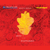 The Artist of Disappearance, by Anita Desai