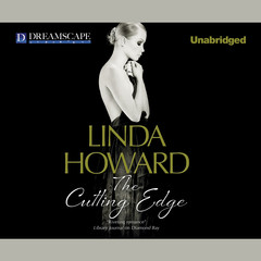 The Cutting Edge Audiobook, by Linda Howard