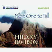 The Next One to Fall Audiobook, by Hilary Davidson