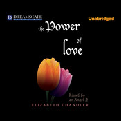 The Power of Love Audiobook, by Elizabeth Chandler