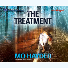 The Treatment Audiobook, by Mo Hayder