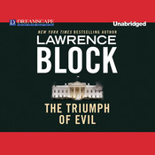 The Triumph of Evil Audiobook, by Lawrence Block