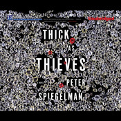Thick as Thieves Audiobook, by Peter Spiegelman