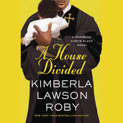 A House Divided Audiobook, by Kimberla Lawson Roby
