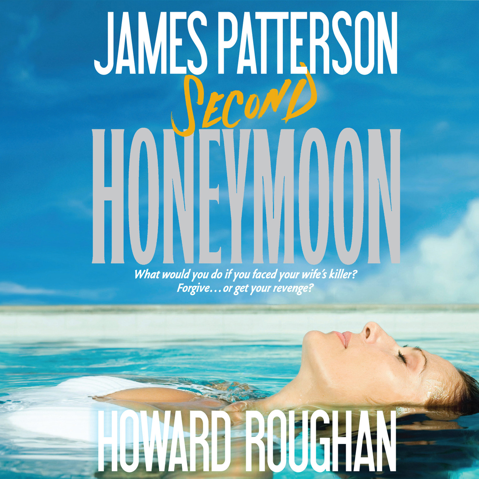 Printable Second Honeymoon Audiobook Cover Art