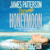 Second Honeymoon Audiobook, by James Patterson, Howard Roughan