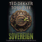 Sovereign, by Ted Dekker