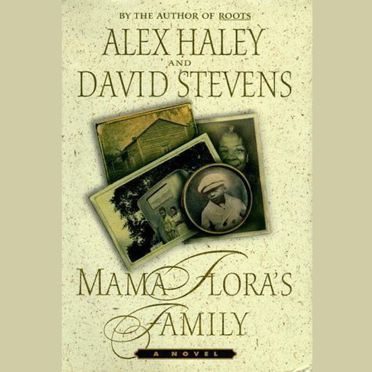 Printable Mama Flora's Family: A Novel Audiobook Cover Art