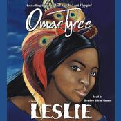 Leslie: A Novel Audiobook, by Omar Tyree