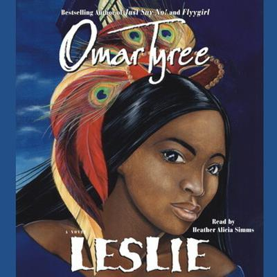 Printable Leslie: A Novel Audiobook Cover Art