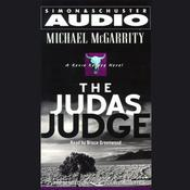 The Judas Judge, by Michael McGarrity