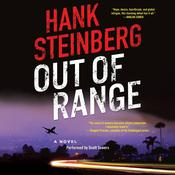 Out of Range: A Novel Audiobook, by Hank Steinberg
