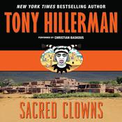 Sacred Clowns, by Tony Hillerman