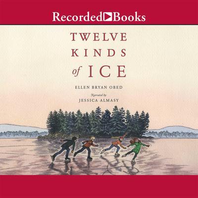 Twelve Kinds of Ice Audiobook, by Ellen Bryan Obed