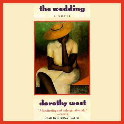 Printable The Wedding Audiobook Cover Art