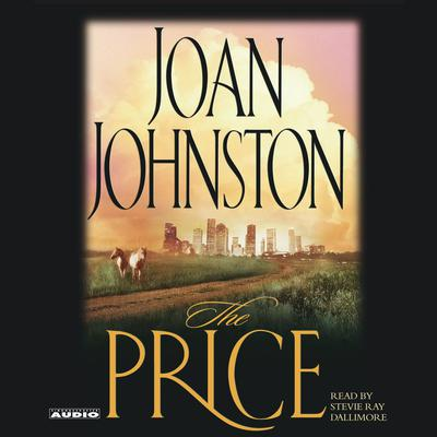 Printable The Price: A Novel Audiobook Cover Art