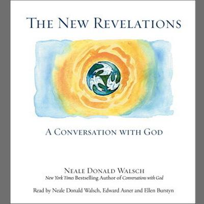 Printable The New Revelations: A Conversation With God Audiobook Cover Art