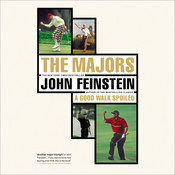 The Majors Audiobook, by John Feinstein