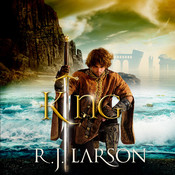 King Audiobook, by R. J. Larson