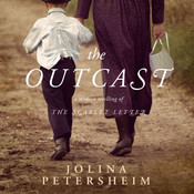 The Outcast Audiobook, by Jolina Petersheim